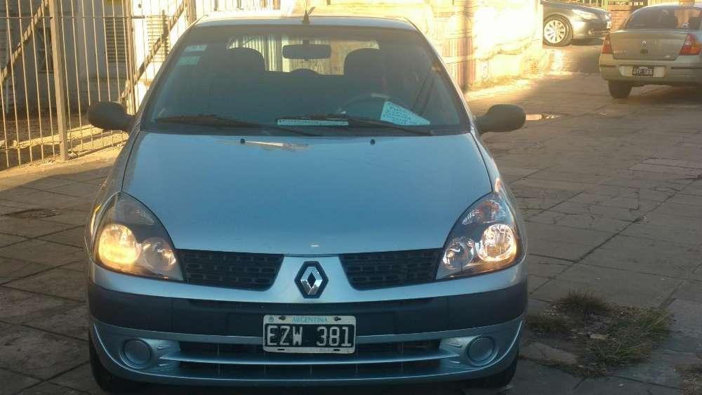 Renault Clio  2005 - 90000 km