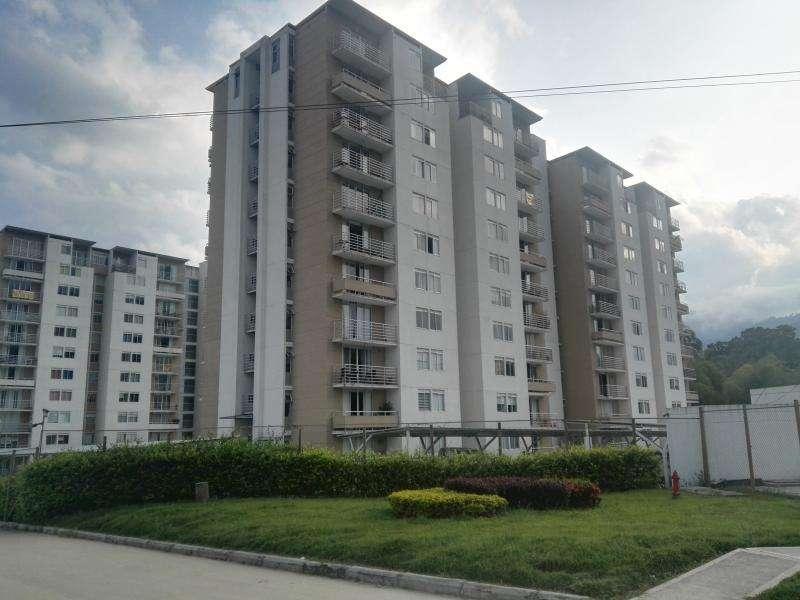Cod. ABPAI10836 <strong>apartamento</strong> En Arriendo En Ibague Conjunto Residencial Santo Domingo Piso 5