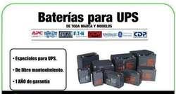 Venta Mantenimiento y Reparación de computadores, reguladores de voltaje y ups