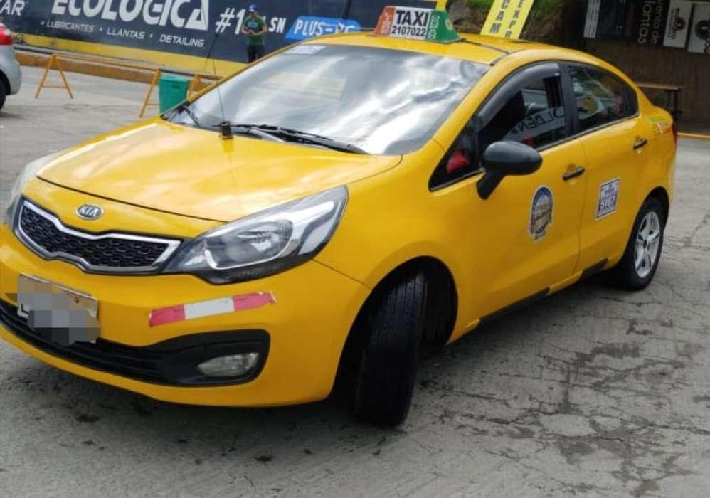 Acciones de Taxi con O sin Vehiculo