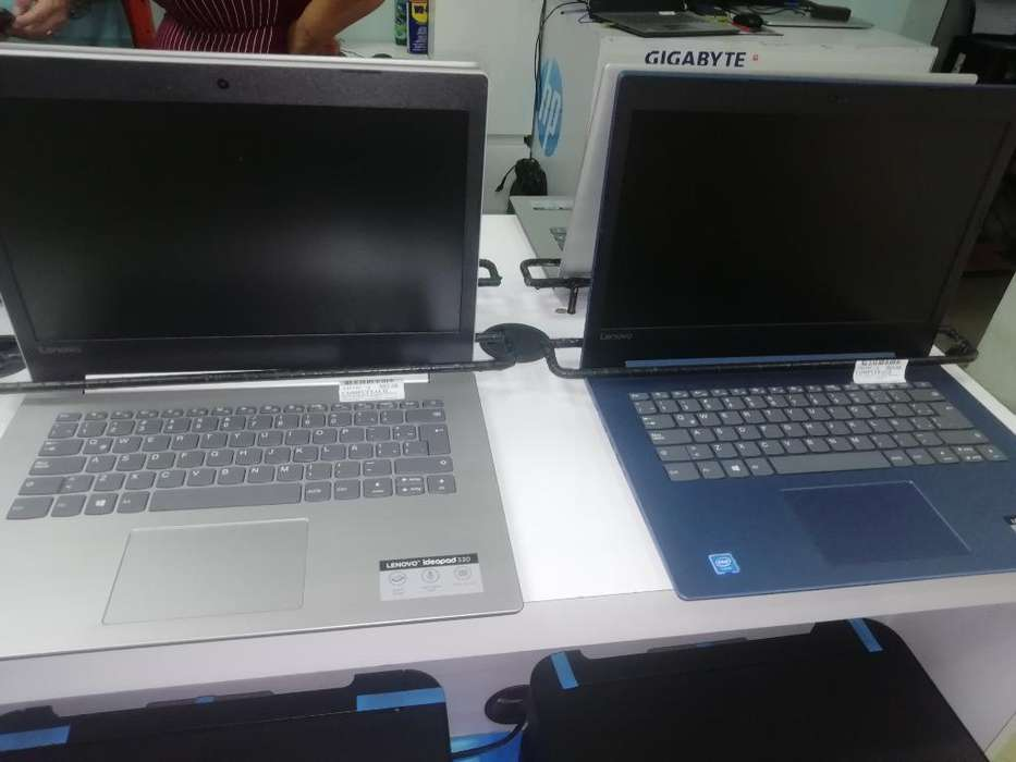 Portatil Notebook Hp Asus 4gb Ram Intel