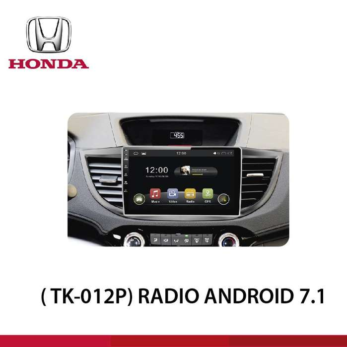 RADIO ANDROID 7.1 <strong>honda</strong>