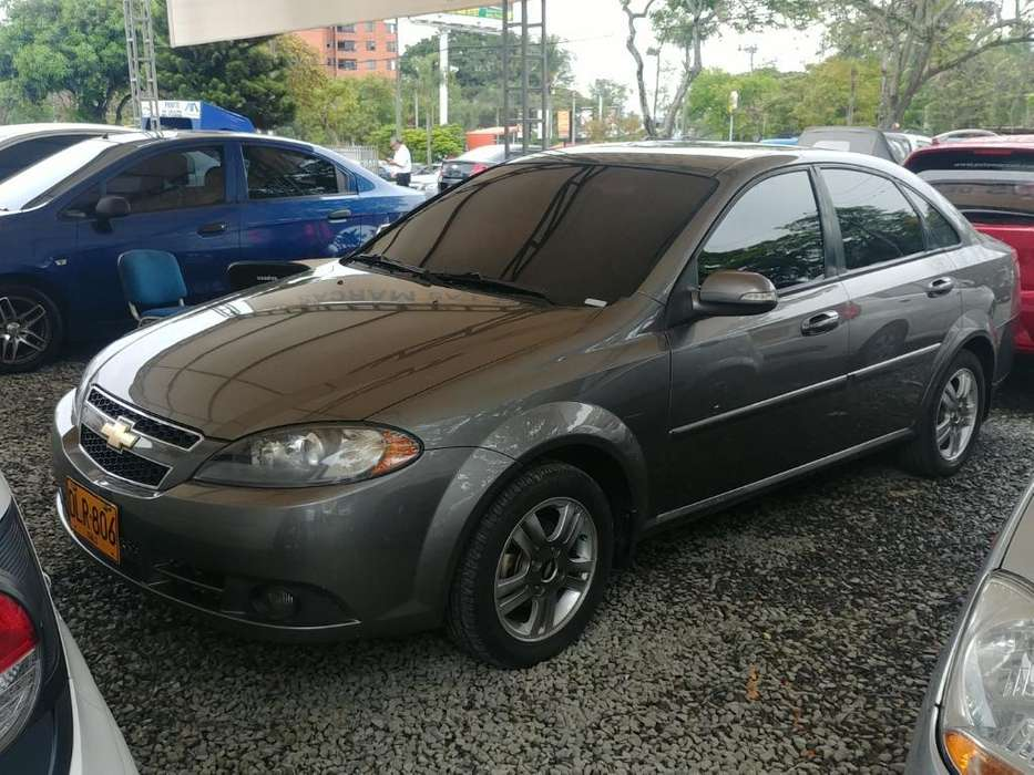 Chevrolet Optra 2012 - 83000 km