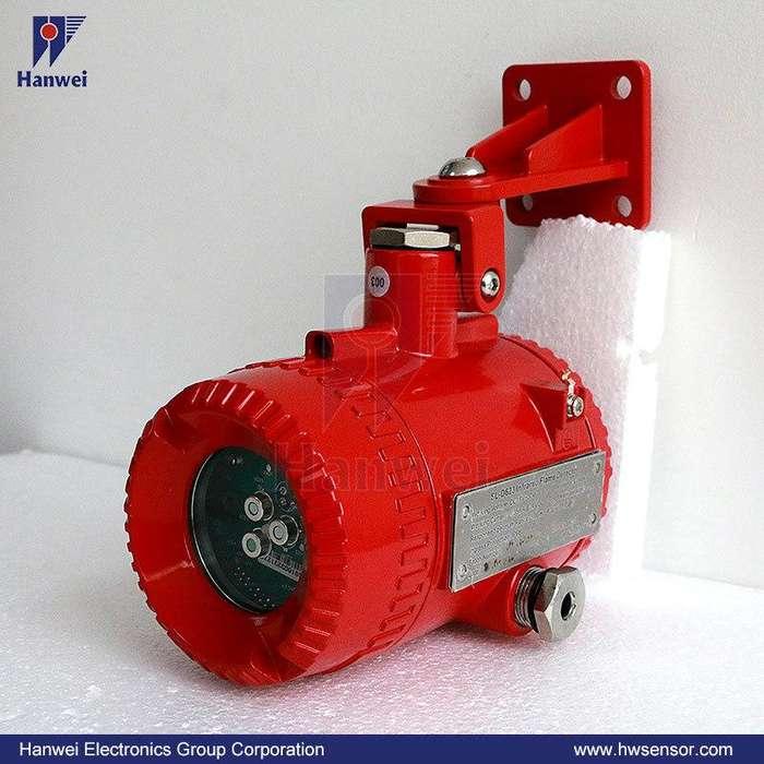 Flame D623 - Detectores de gas
