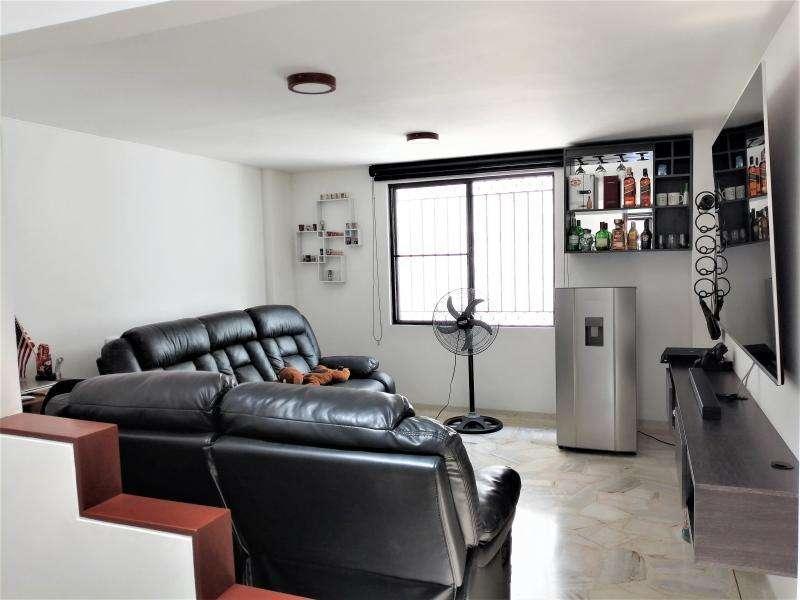 Cod. VBINH-629 Casa Condominio En Venta En Cali El Refugio