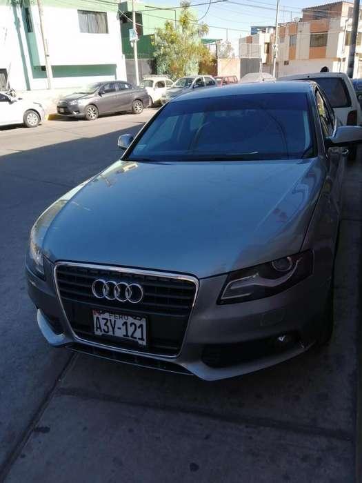 Audi A4 2010 - 63000 km