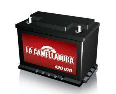 Baterías para carros nuevas - Domicilio Gratis