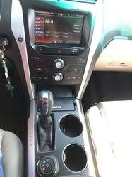 Ford Explorer Xlt 3.5 4x4 año:2014