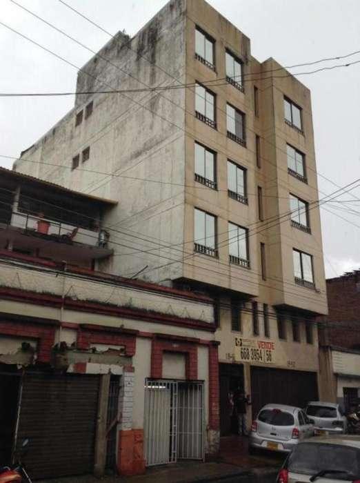 <strong>edificio</strong> En Venta En Cali San Nicolas Cod. VBKWC-10401527
