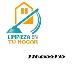 LIMPIEZA PROFUNDA 180 LA HORA