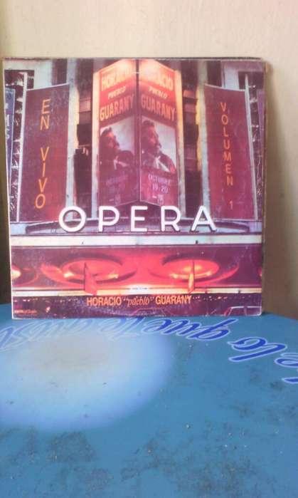 Hora Io en El Opera
