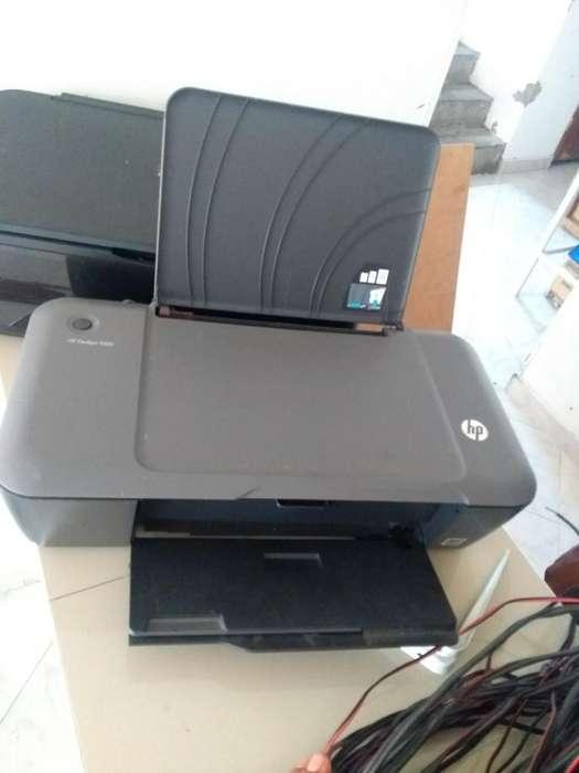 Vendo O Cambio Impresoras Baratas