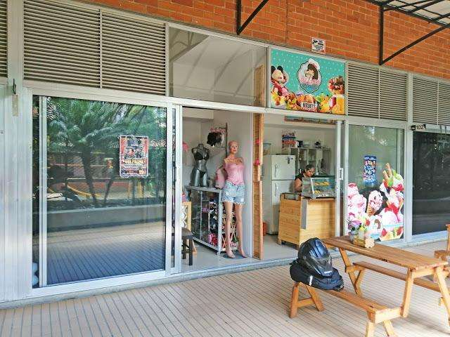 ARRIENDO DE LOCALES EN NIQUIA BELLO BELLO 679-24412