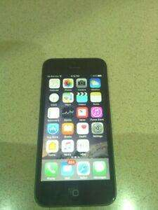 iphone 5 gris plateado
