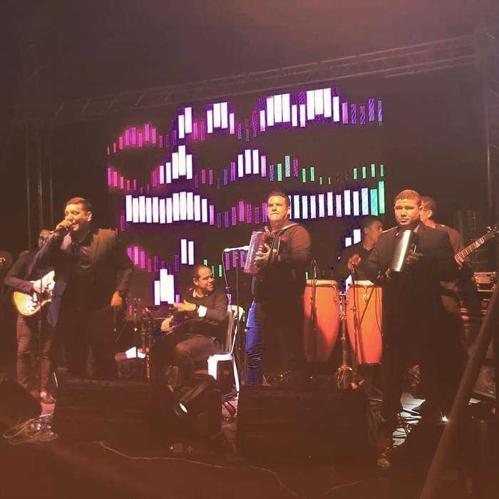 Grupo Vallenato en Barranquilla