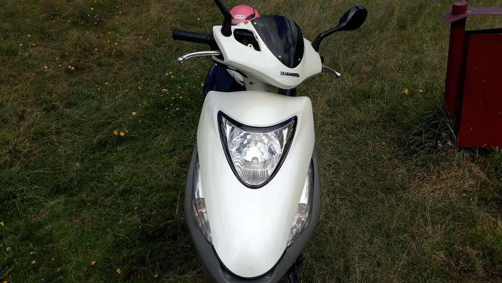 Motoneta Honda Elite 125