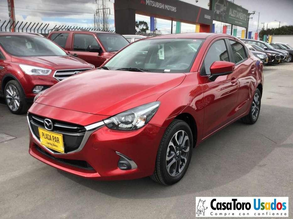 Mazda 2 2019 - 5874 km