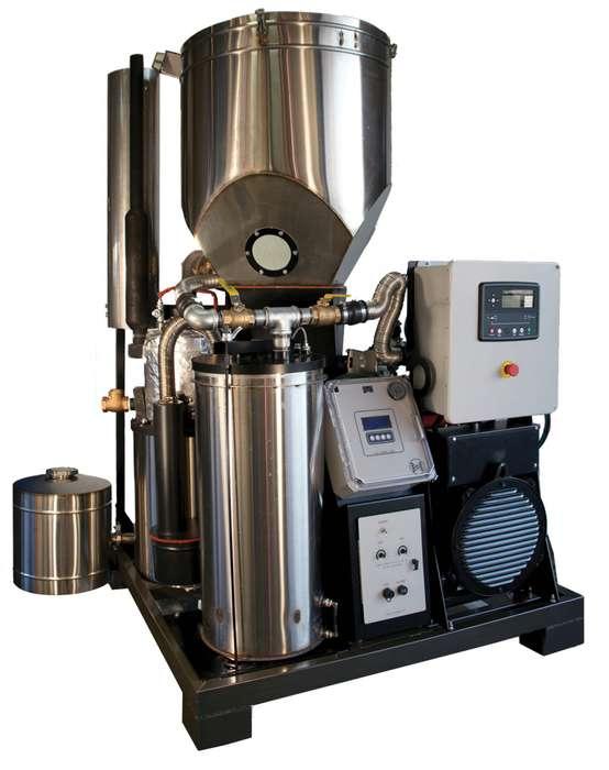 '' Gasificador de madera Generador integrar unidad de conjunto '' 5kw hasta 200kw,