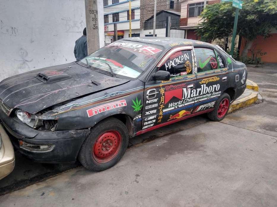 Toyota Corona 1993 - 186000 km