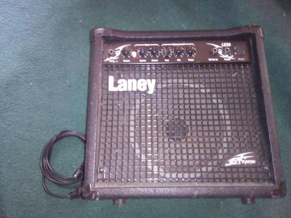 Amplificador Laney LX20