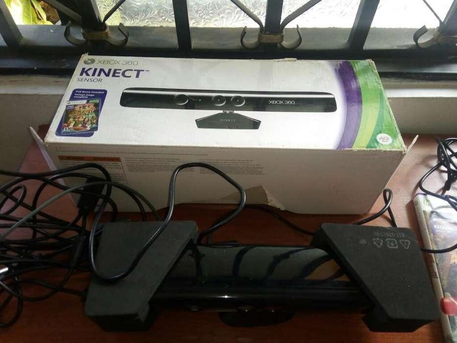 Kinect Nuevo Xbox 360