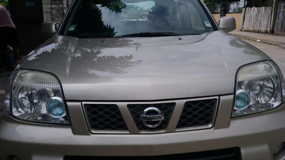 Nissan X-Trail 2009 - 20000 km