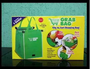 Bolsa Ecologica Grab Bag