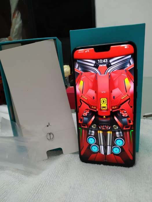 Honor 8x Huawei