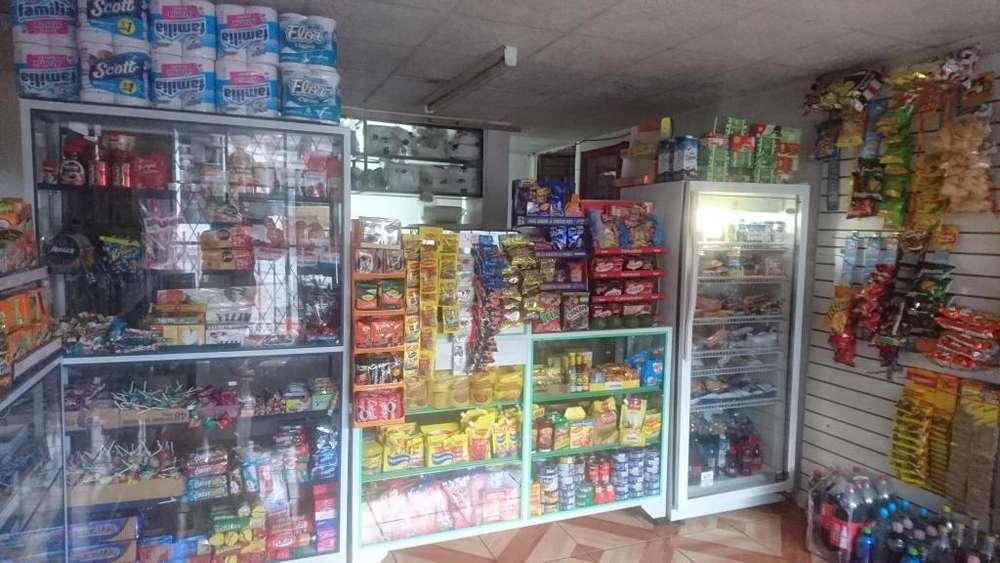 vendo tienda de oportunidad 6900 neg 0992669346