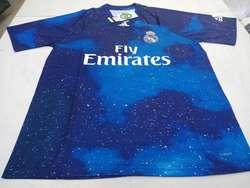 Camisetas Real Madrid Importadas
