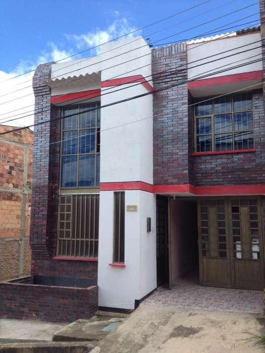 Venta de casa en Tunja, Boyaca