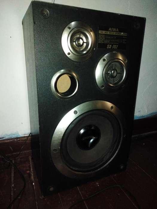 equipo de sonido precio negociable