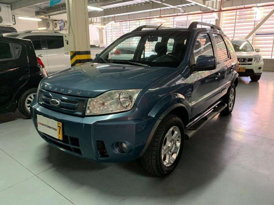 <strong>ford</strong> Ecosport 2011 - 65000 km