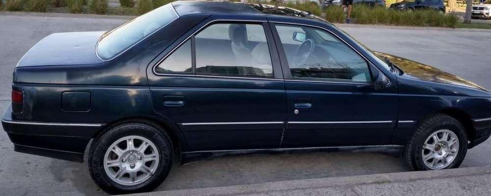 Peugeot 405 1996 - 160000 km