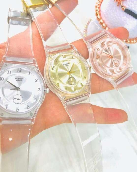 Relojes Swatch para Dama