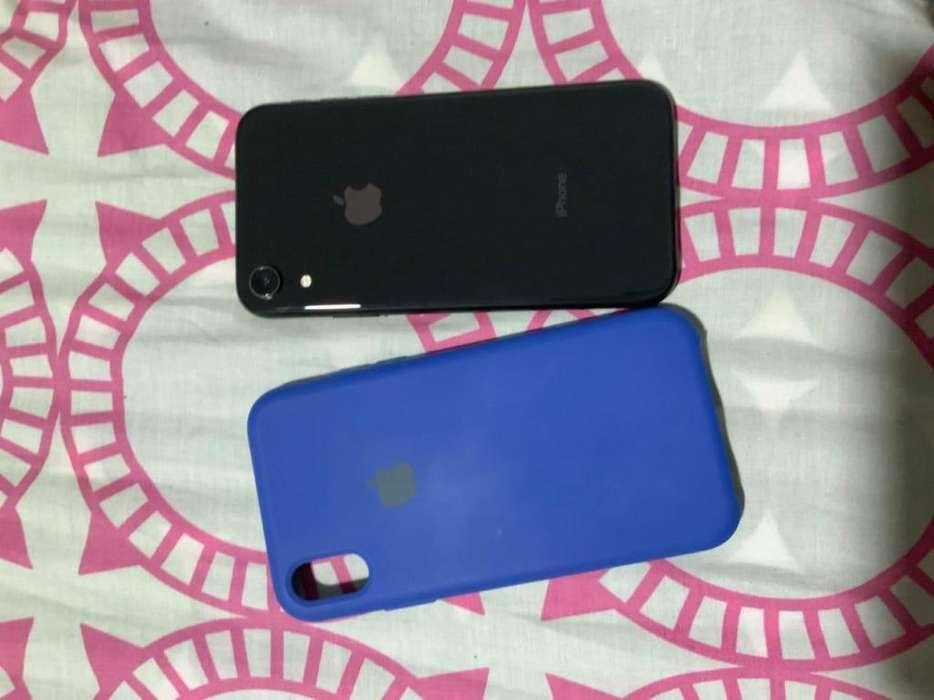 iPhone Xr 128Gb en Perfecto Estado