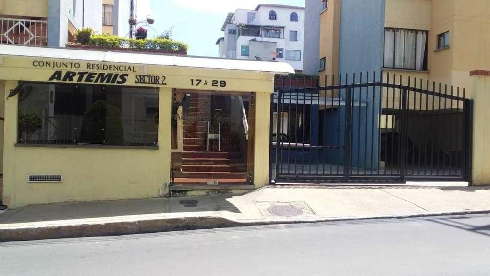 VENDO <strong>apartamento</strong> DE OPORTUNIDAD LA CEIBA 4794440