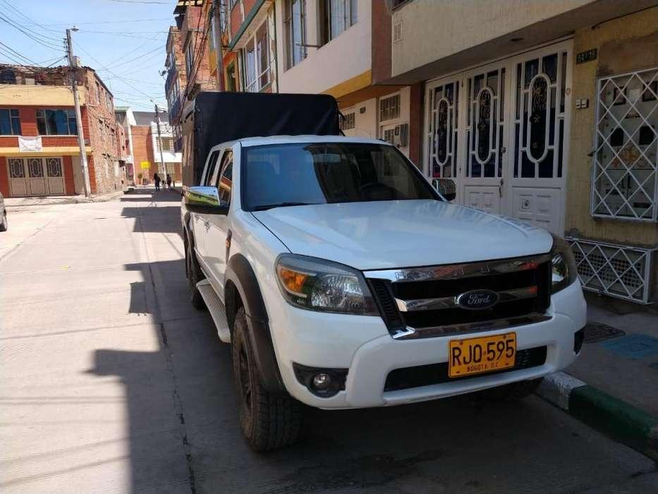 Ford Ranger 2011 - 127000 km