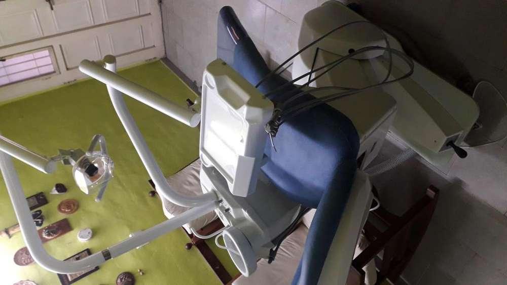 Silln odontologa