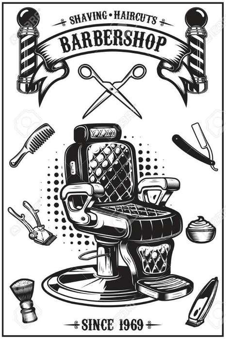 Necesito Barbero.