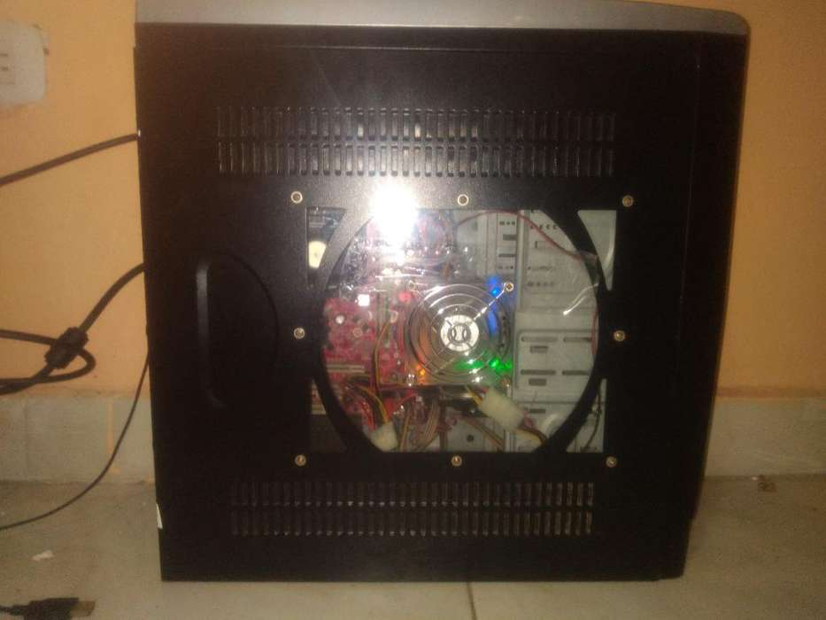 Cambio Computador de Mesa por Ps3