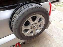 CHERY TIGGO 2013  FL -LUXURY 2.0 4X4 I 47.000 KM