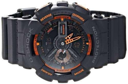 Reloj Casio G-Shock GA110TS-1A4 Original en Caja!!!Negociable...