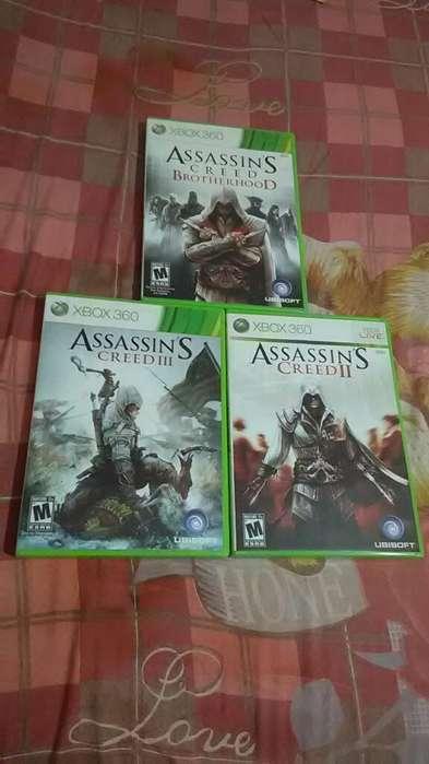 Originales Xbox 360