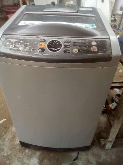 Lavadora Samsung 11 Kilos