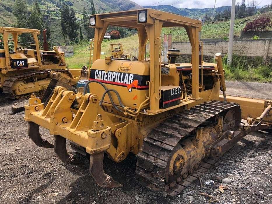 En Venta Tractor Caterpillar d6C