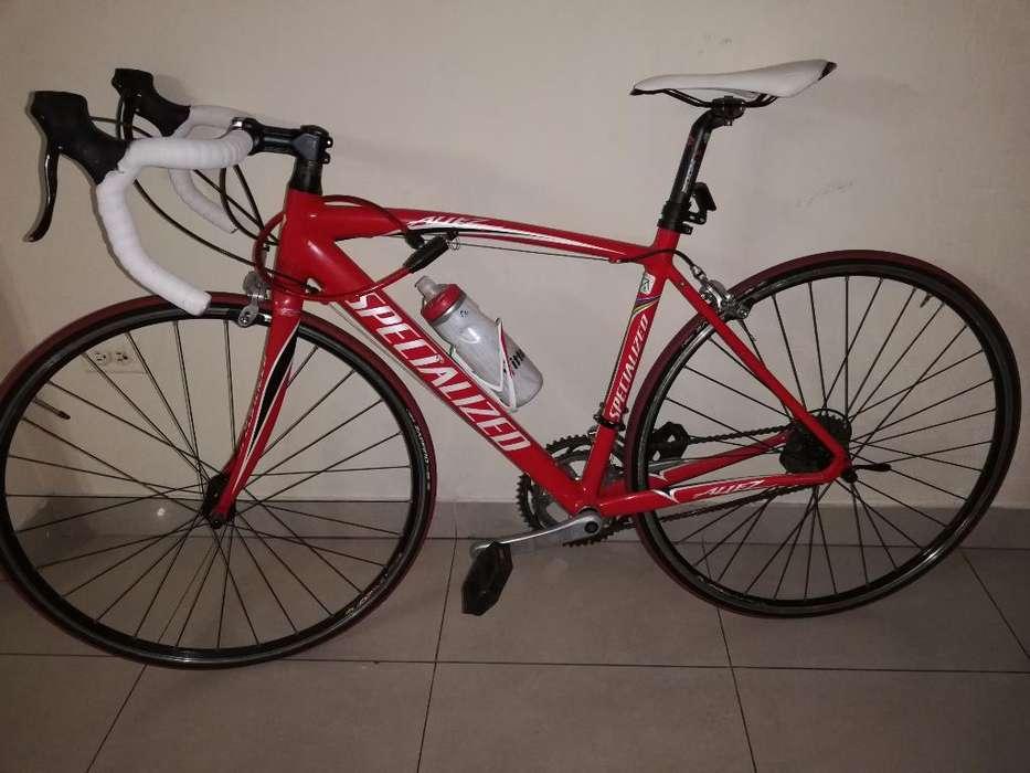 Venta de Bicicleta de Ruta Specialized