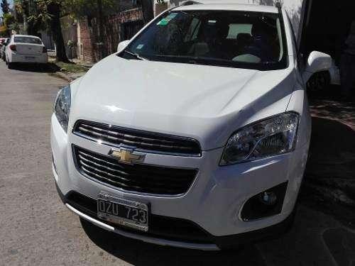 Chevrolet Tracker 2015 - 76000 km