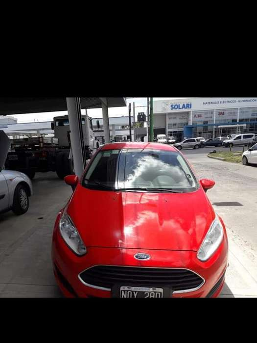 Ford Fiesta Kinetic 2014 - 67900 km