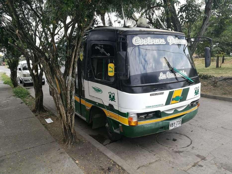 Buseta